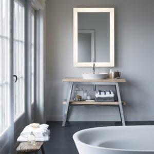 Bathroom Furnitures &  Mirrors