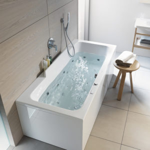 Bathtubs & Jacuzzi